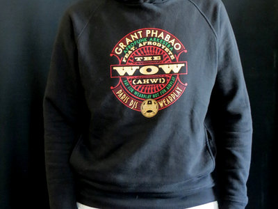 The Wow! (Ahw!) (Paris DJs Wearplay sweatshirt + download) main photo