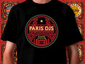 Paris DJs Soundsystem - Limited Edition T-shirt photo