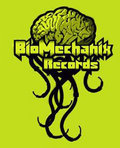 Biomechanix Records image