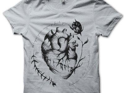 """""""Salt Lake City"""" Shirt main photo"""