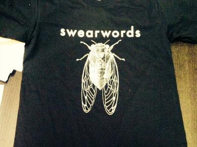 Swearwords T-shirt main photo