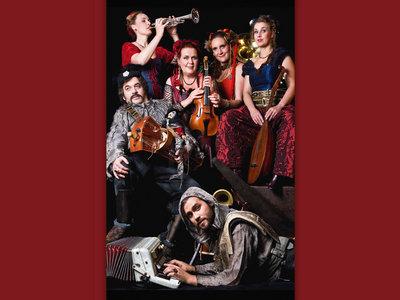 WIRBELEY-Plakat 2012 main photo