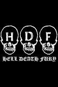 Hell Death Fury image