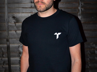 Terrorhythm Basics Tee - Black main photo