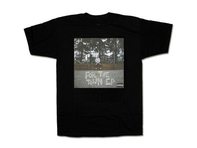 "SonReal ""For The Town"" Photo Tee main photo"
