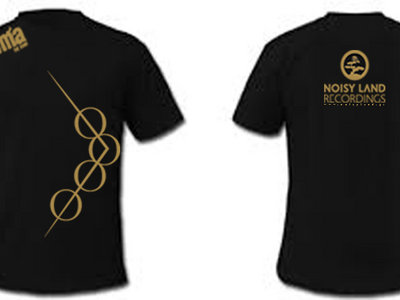 """NORMA the band's """"O tempora, o mores"""" - Noisyland Recordings' t-shirt main photo"""