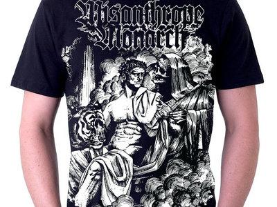 """The Omega Embrace"" T-Shirt main photo"