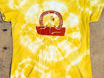 T-shirt, Earthworm Ensemble logo main photo