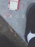 S A G E image