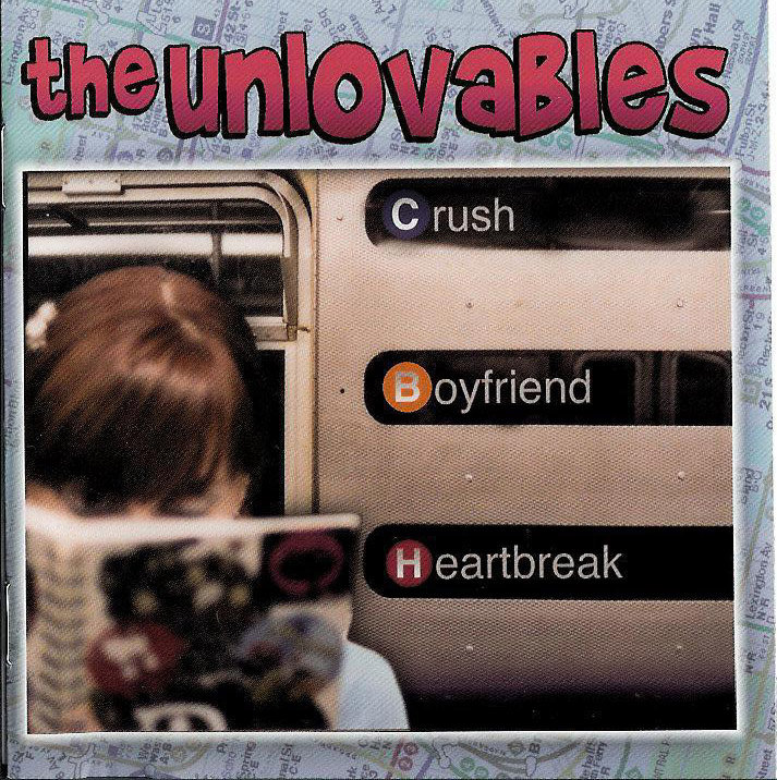 Image result for the unlovables crush boyfriend heartbreak