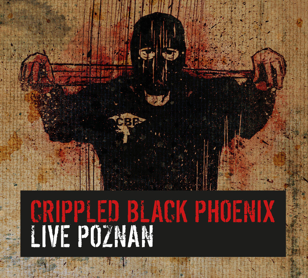 Rise Up And Fight | Crippled Black Phoenix