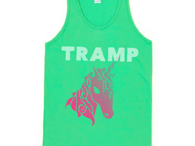 Unicorn TRAMP Tank (unisex) main photo