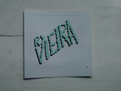 Ry Vieira Bumper Sticker main photo