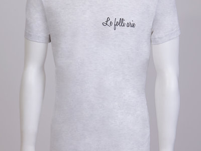 FolleShirt ASH Mens T-shirt main photo