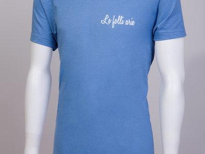 FolleShirt LIGHT BLUE Mens T-shirt main photo