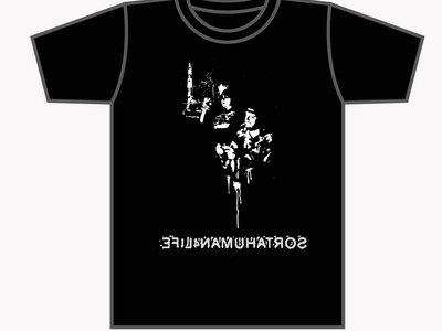 Sortahuman4Life T-shirt main photo