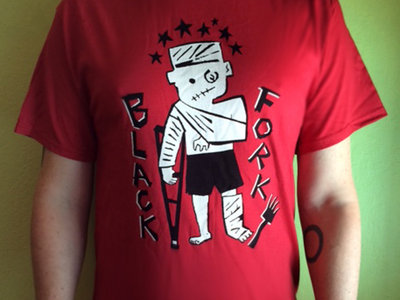 Gimpy Kid shirt - Men's main photo