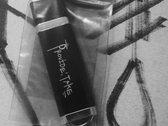 'Provide: Take' Zine/ USB photo