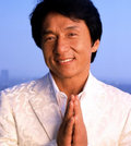 Jackie Chan Records image