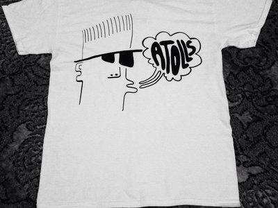 Atolls T-Shirt main photo