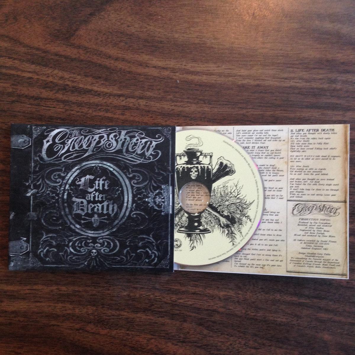 life after death album download free