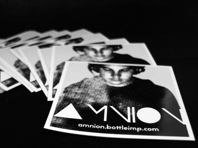 AMNION Sticker main photo