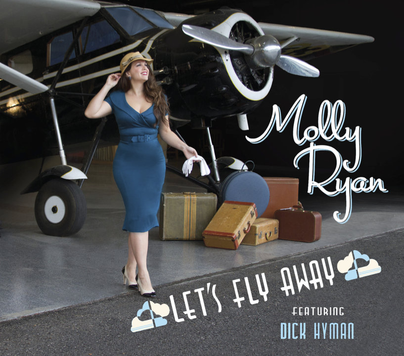 let s fly away molly ryan
