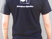 T-shirt & CD photo