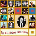 The Dan McLane Family Band image