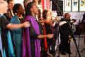 Leicester Amika Choir image