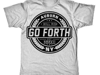 Go Forth - Original Crest main photo