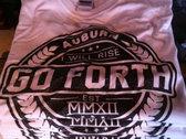 Go Forth - Original Crest photo