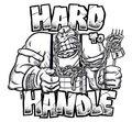 Hard To Handle image