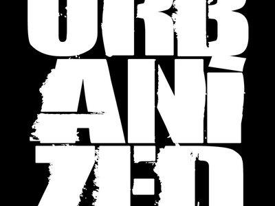 Urbanized Music Logo shirt & Urbanized Remixed Live shirt main photo