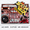 Boombox Brutality image