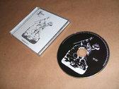 "V/A - ""X-Music Compilation"" CD photo"