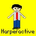 Harperactive image