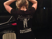 Outlaw T-Shirt photo
