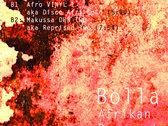 "Bolla - Afrikan Basement - Part 1 - 12"" Vinyl - EXTREMELY LIMITED! photo"