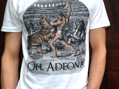 Gladiator T-Shirt main photo