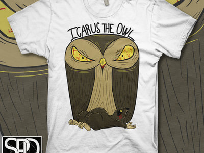 Owl Shirt main photo