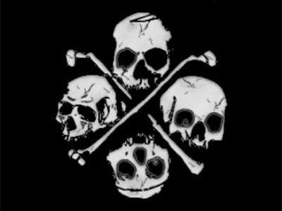 "MindRiot Mt. ""Skulls"" sticker main photo"