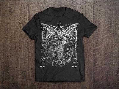 Fleuve - Goat t-shirt (black) main photo