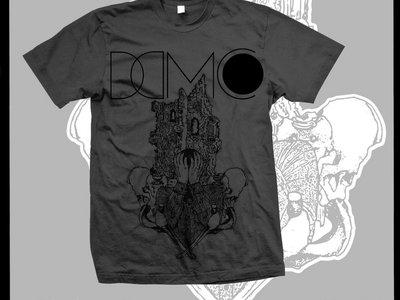 Don't Disturb My Circles - Ruinform B/G T-Shirt main photo