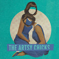 The Artsy Chicks image