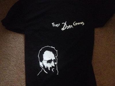 F for Fake T-Shirt main photo
