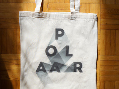 POLAAR x Pablito Zago Tote Bag main photo