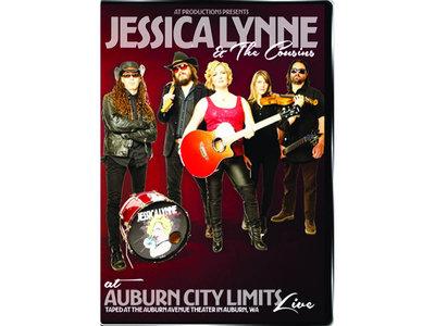 Auburn City Limits Live DVD main photo