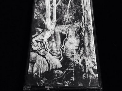 Horse Latitudes / Coltsblood / Ommadon Split Tape July 2014 main photo