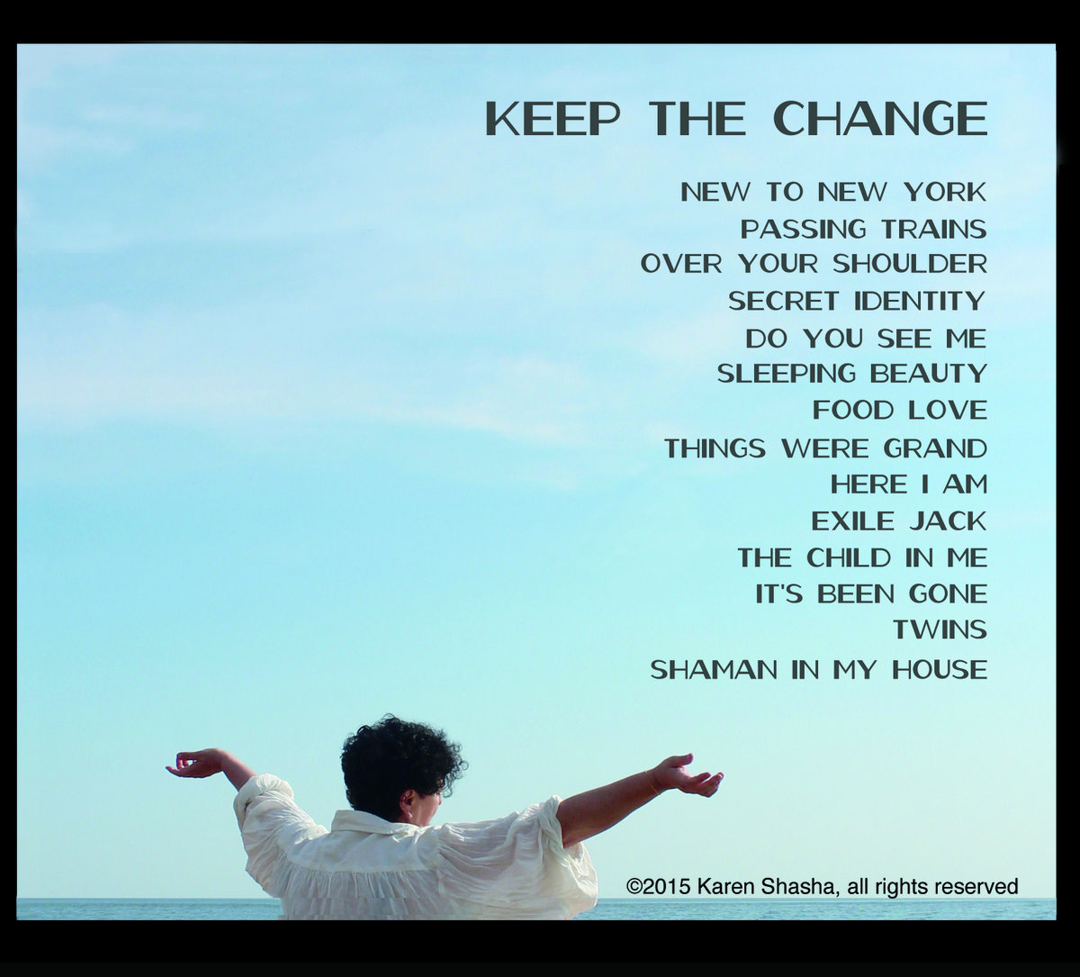 song lyrics about change